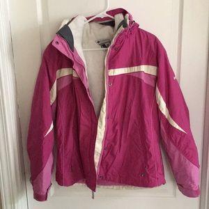 Columbia Women's Vertex Winter Jacket